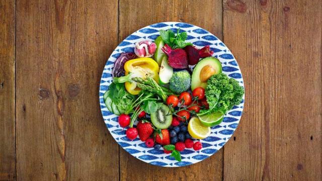 Nove dicas para ter uma alimentação mais rica em nutrientes