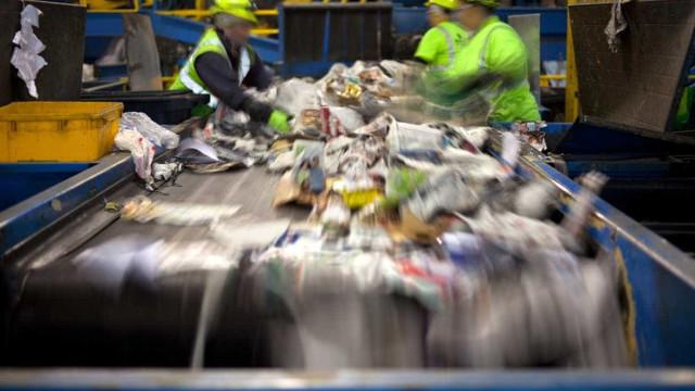 Associação Zero acusa Governo de manipular dados da reciclagem