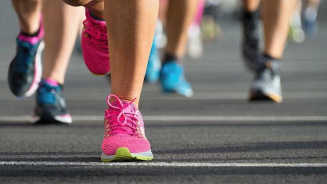 Trânsito condicionado no domingo em Cascais e Lisboa devido a maratona