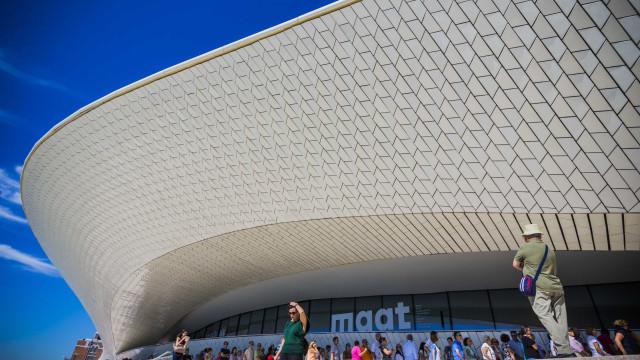 Exposição com vídeos inaugura hoje no Museu de Arte e Arquitetura