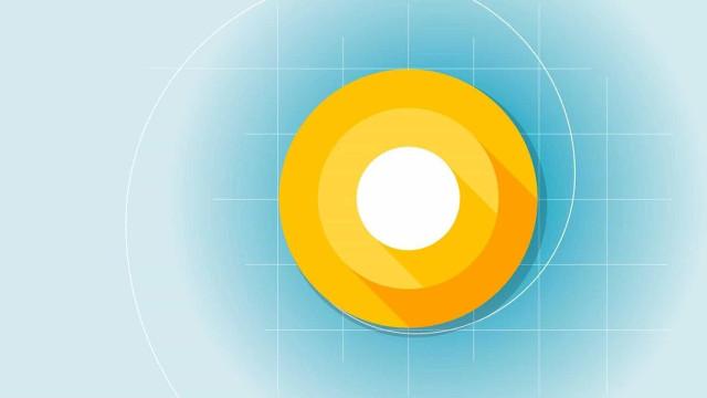 Segredo 'escondido' do novo Android mostra um polvo