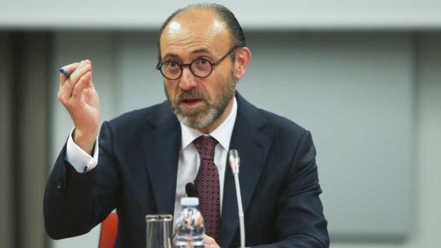 Galp. Gomes da Silva eleito melhor CEO na relação com os investidores