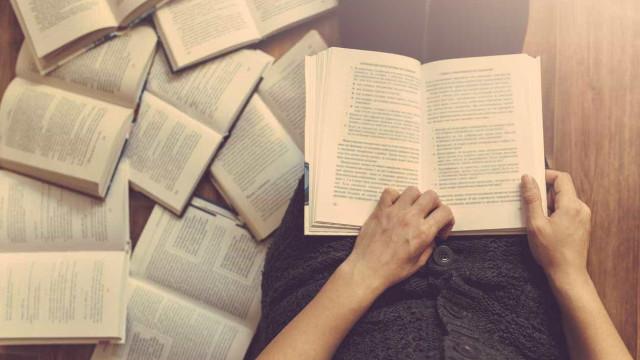 Dezasseis autores portugueses nos semifinalistas do Prémio Oceanos