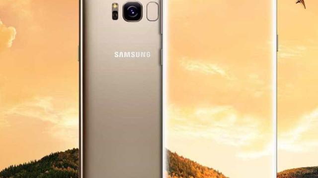 Rumor: O Galaxy S9 será capaz filmar vídeo a mil frames por segundo