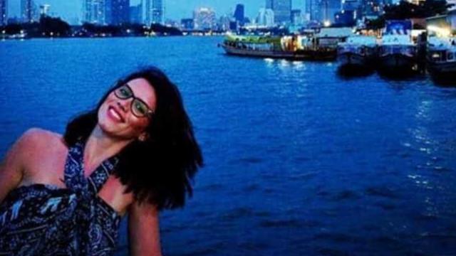 Morreu a mulher que caiu ao rio no ataque terrorista em Londres