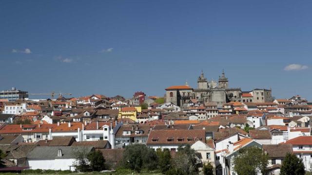'Mundo arqueológico' de Viseu dado a conhecer a partir de sábado