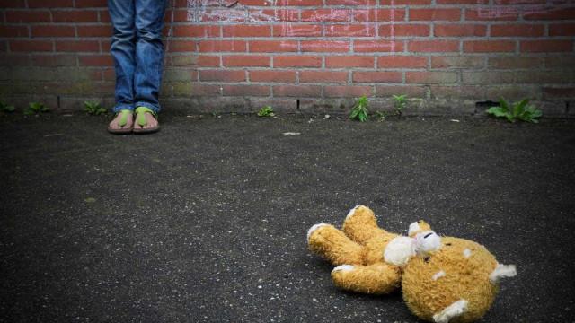 Detido suspeito de abuso sexual de criança dependente