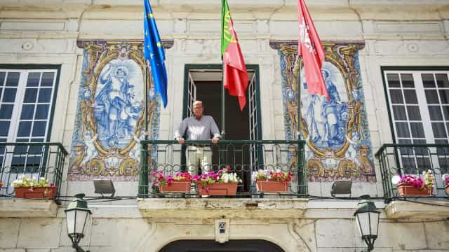 'Também És Cascais' apresenta reclamação contra coligação de Carreiras