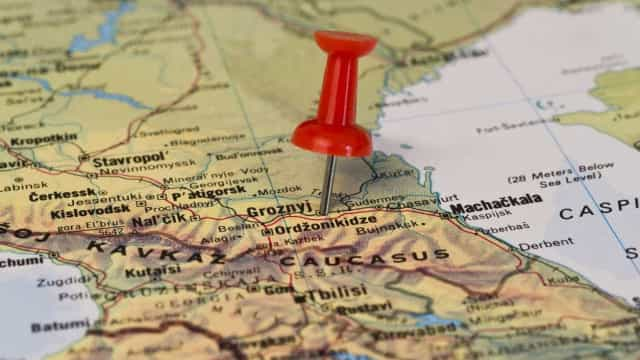 Série de ataques contra a polícia na Chechénia faz vários feridos