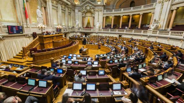Parlamento debate hoje relatório sobre fogos de outubro