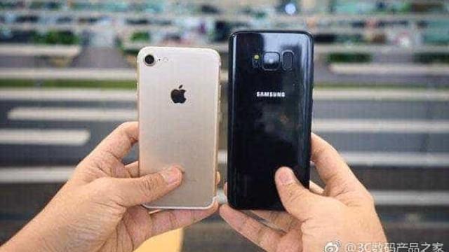 Tribunal ordena Samsung a pagar 460 milhões de euros à Apple