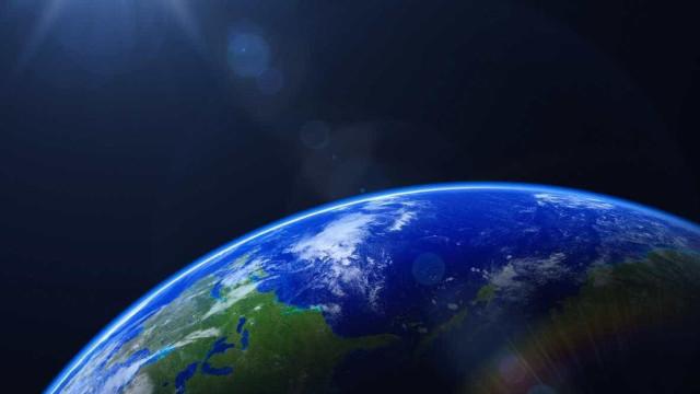 Maior extinção da história da Terra foi devido a alterações climáticas