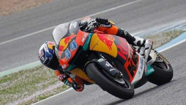 Miguel Oliveira conquista 3.ª lugar no GP de Aragão