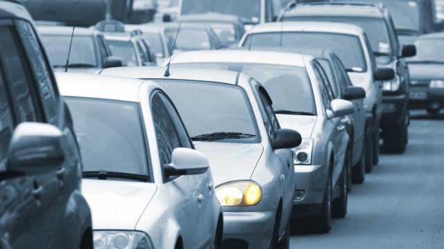 Restabelecida circulação de trânsito em troço do IP3 na zona de Penacova
