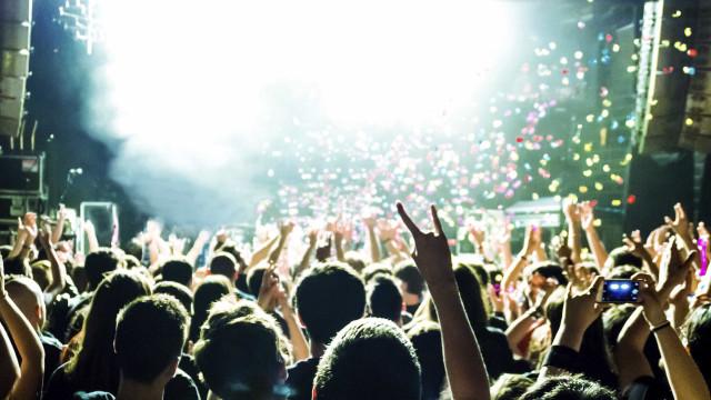 Um milhão de euros de ajuda em noite de concerto por Pedrógão Grande