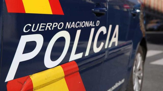 Britânico morre em Espanha em tiroteio com a polícia