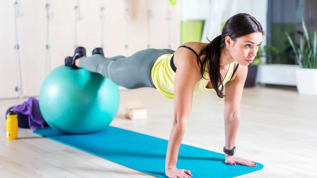 Sete mitos e verdades sobre o pilates