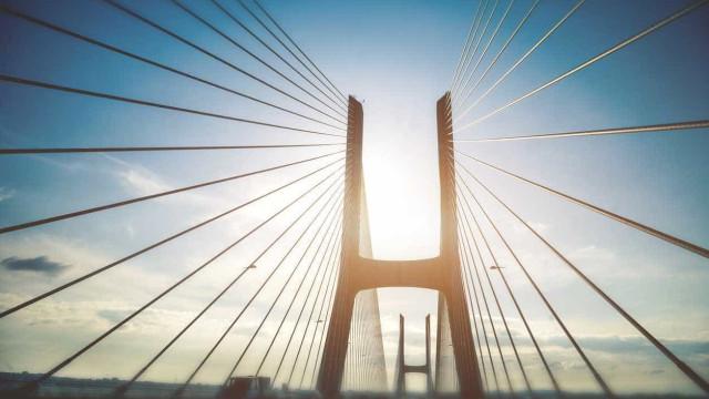 Ponte Vasco da Gama. Dos acessos a Lisboa ao crescimento da margem Sul