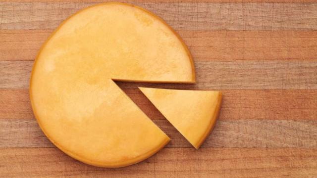 Confraria usa urtiga como coagulante na confeção de queijo