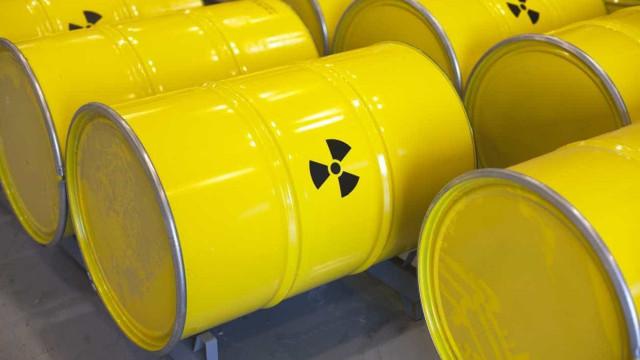 """Licenciamento de mina de urânio """"está muito longe"""" de estar concluído"""