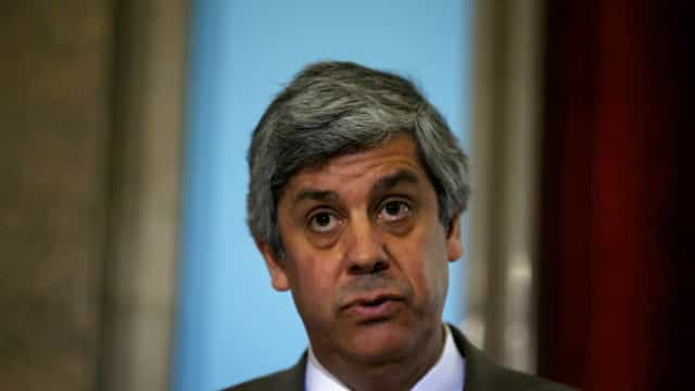 Funcionamento da Inspeção-Geral das Finanças será preservado, diz Centeno