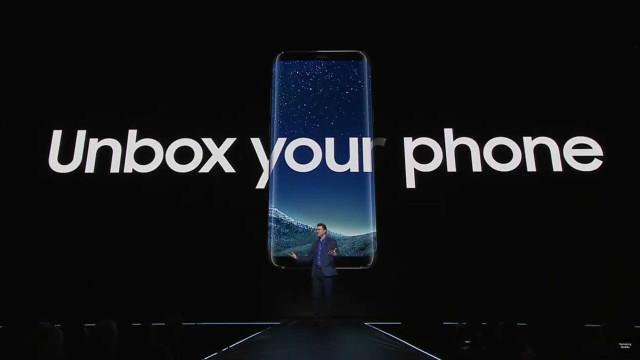 Produção do Galaxy S9 está prestes a arrancar