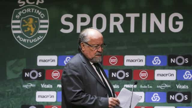 Jaime Marta Soares: Ou Bruno de Carvalho se demite, ou avança a AG