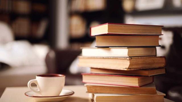 À procura de um novo livro? Eis as novidades de novembro