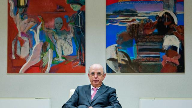 ASF diz não ter competência para avaliar idoneidade de Tomás Correia