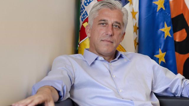"""Açores com """"atraso de dez anos"""" em nova legislação sobre álcool, diz PSD"""