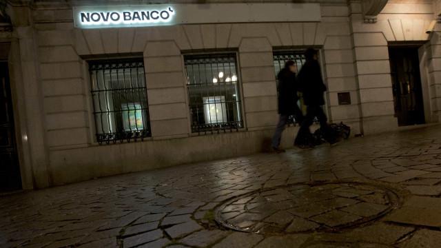 """Fundo de Resolução sublinha """"nova fase da vida"""" do Novo Banco"""