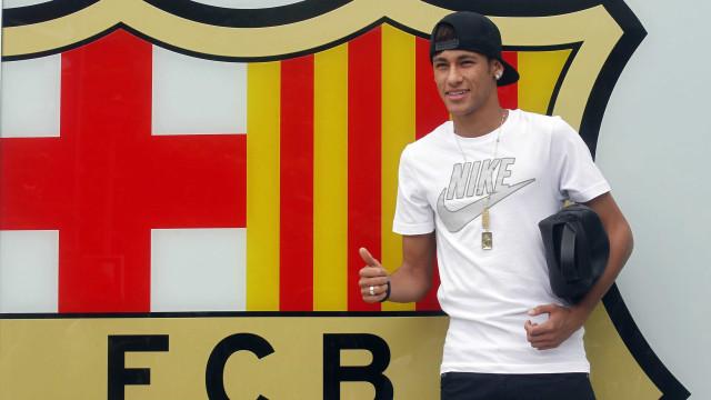 """""""A questão não é saber se Neymar vai para o PSG, mas sim quando"""""""
