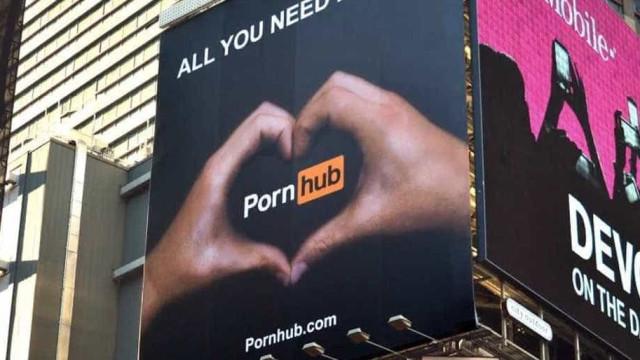 Pornhub terá modo especial para quem tem problemas visuais