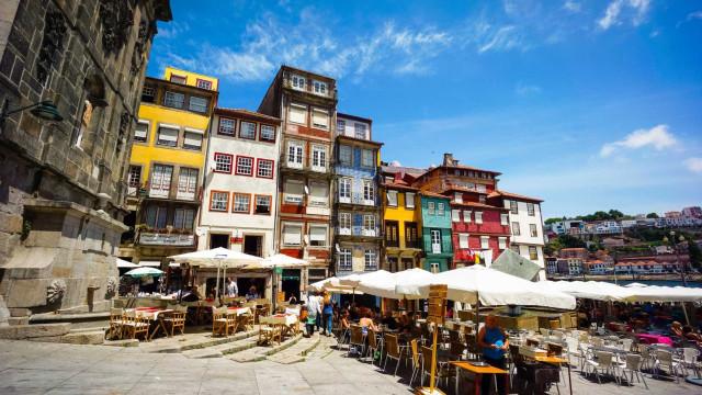 Porto compete com 18 cidades por sede da Agência Europeia de Medicamentos