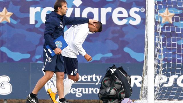 Casemiro revela como Lopetegui o convenceu a assinar pelo FC Porto