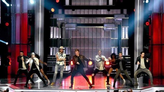 Backstreet Boys estão de regresso a Portugal e lançam hoje novo single