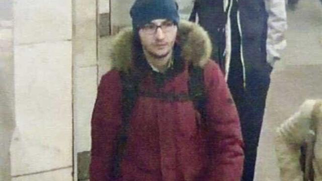 Já há mais detalhes, nacionalidade incluída, sobre suspeito do ataque