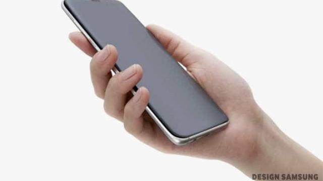 A Samsung respondeu a uma das maiores críticas ao Galaxy S8 e Note 8