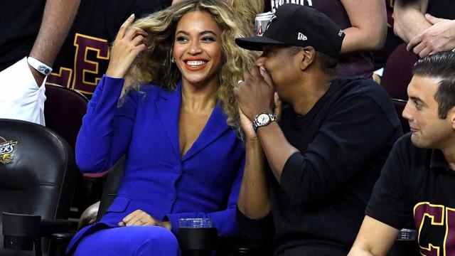 Jay-Z ajuda Beyoncé a recuperar a forma física