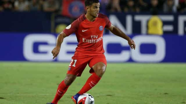 France Football aponta Ben Arfa a Benfica e Sporting