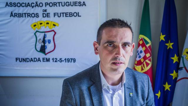 Tensão máxima entre árbitros e Conselho de Arbitragem