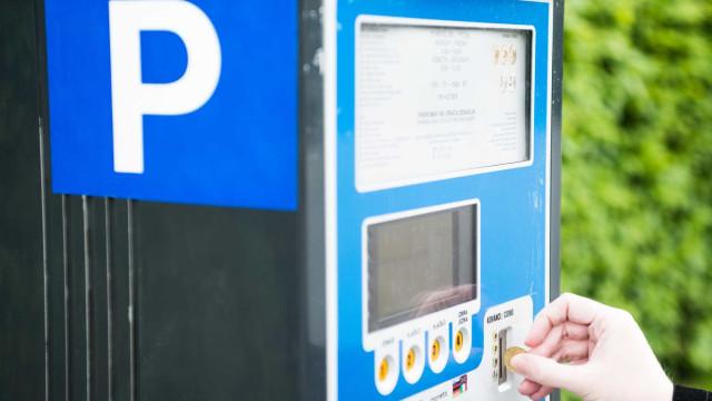 Lisboa: Há mais uma zona onde o estacionamento vai deixar de ser gratuito