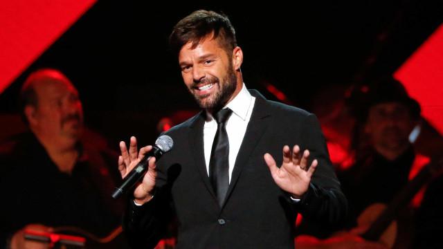 Ricky Martin fala da sua primeira personagem homossexual