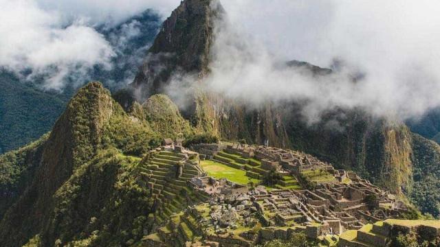 Excesso de turistas em Machu Picchu leva a nova política de bilhetes