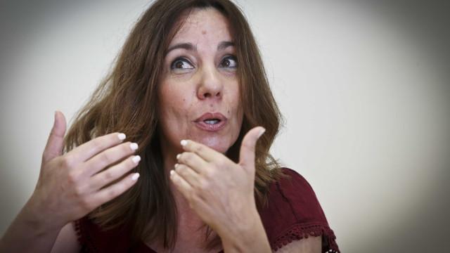 """Transporte fluvial no Tejo está em """"degradação continuada"""""""