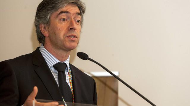 Pedro Machado continua presidente do Turismo do Centro