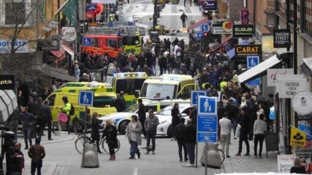 Ataque Estocolmo