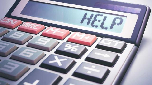 Endividamento do setor não financeiro volta a bater recordes