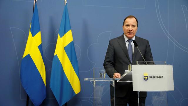 Empate eleitoral sueco abre período de incerteza que pode durar semanas