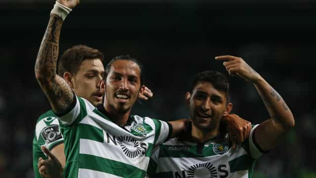 Schelotto com saudades do Sporting?